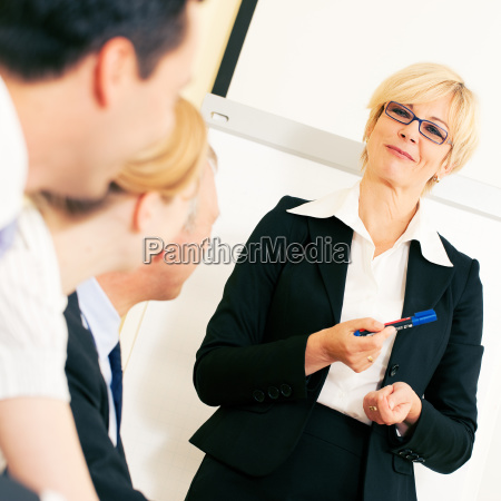 business, presentation, in, meeting - 3081931