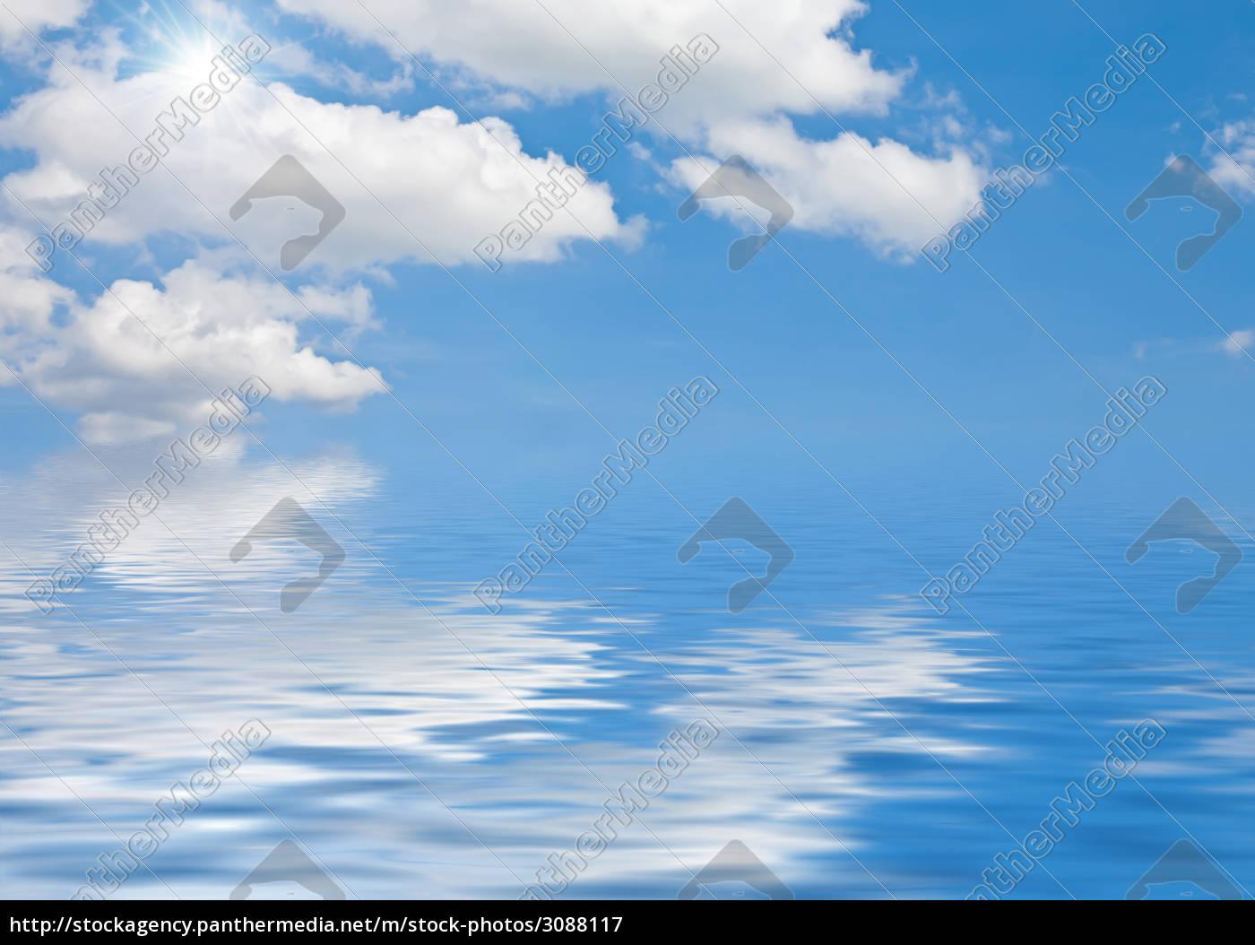 wolkenhimmel - 3088117