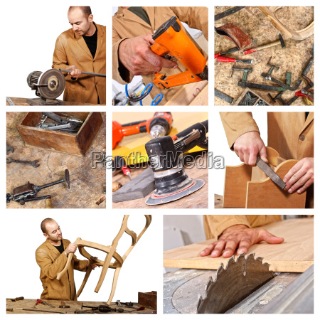 carpenter, at, work, detail - 3097479