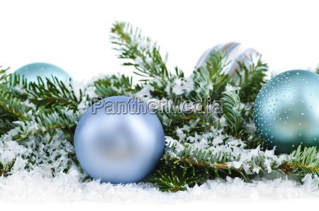 christmas, ornaments - 3107147