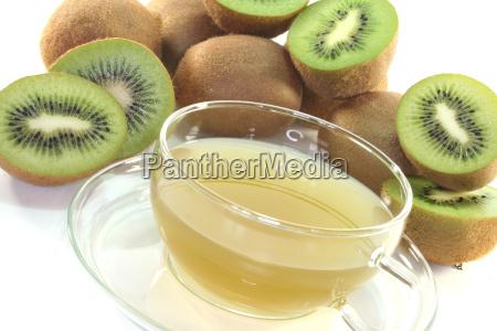 tea fruit berry