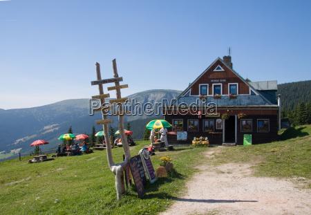 decinska, bouda - 3116911