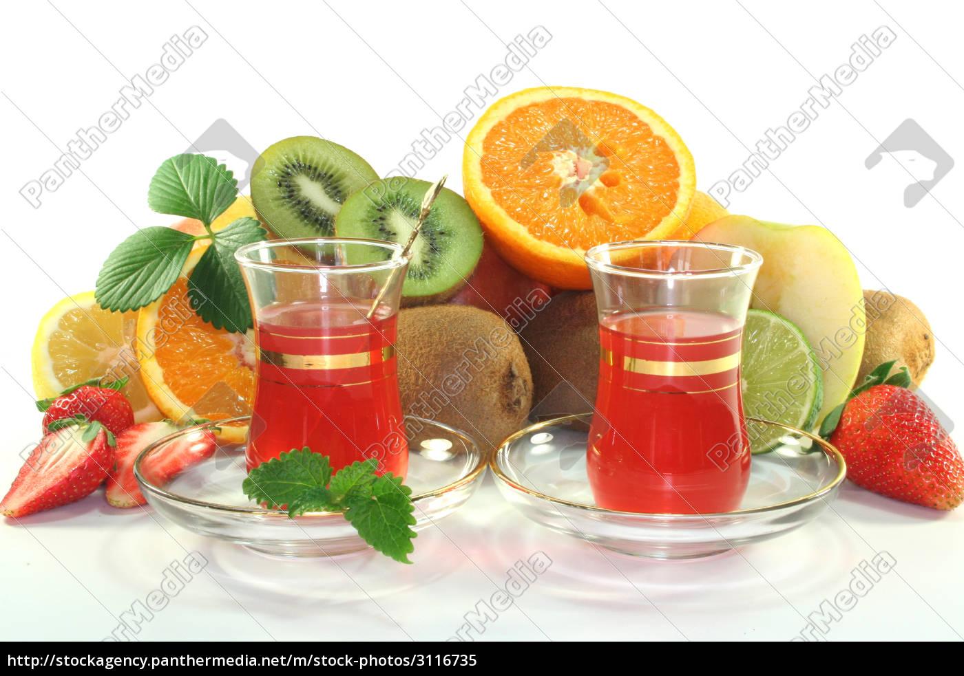 fruit, tea - 3116735