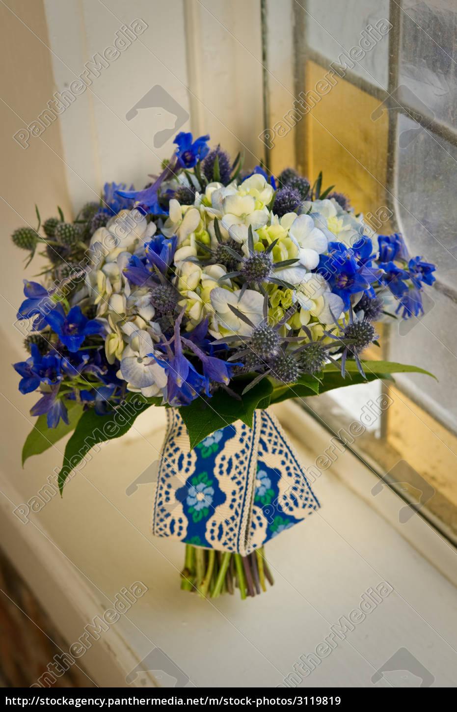 beautiful, floral, bouquet - 3119819