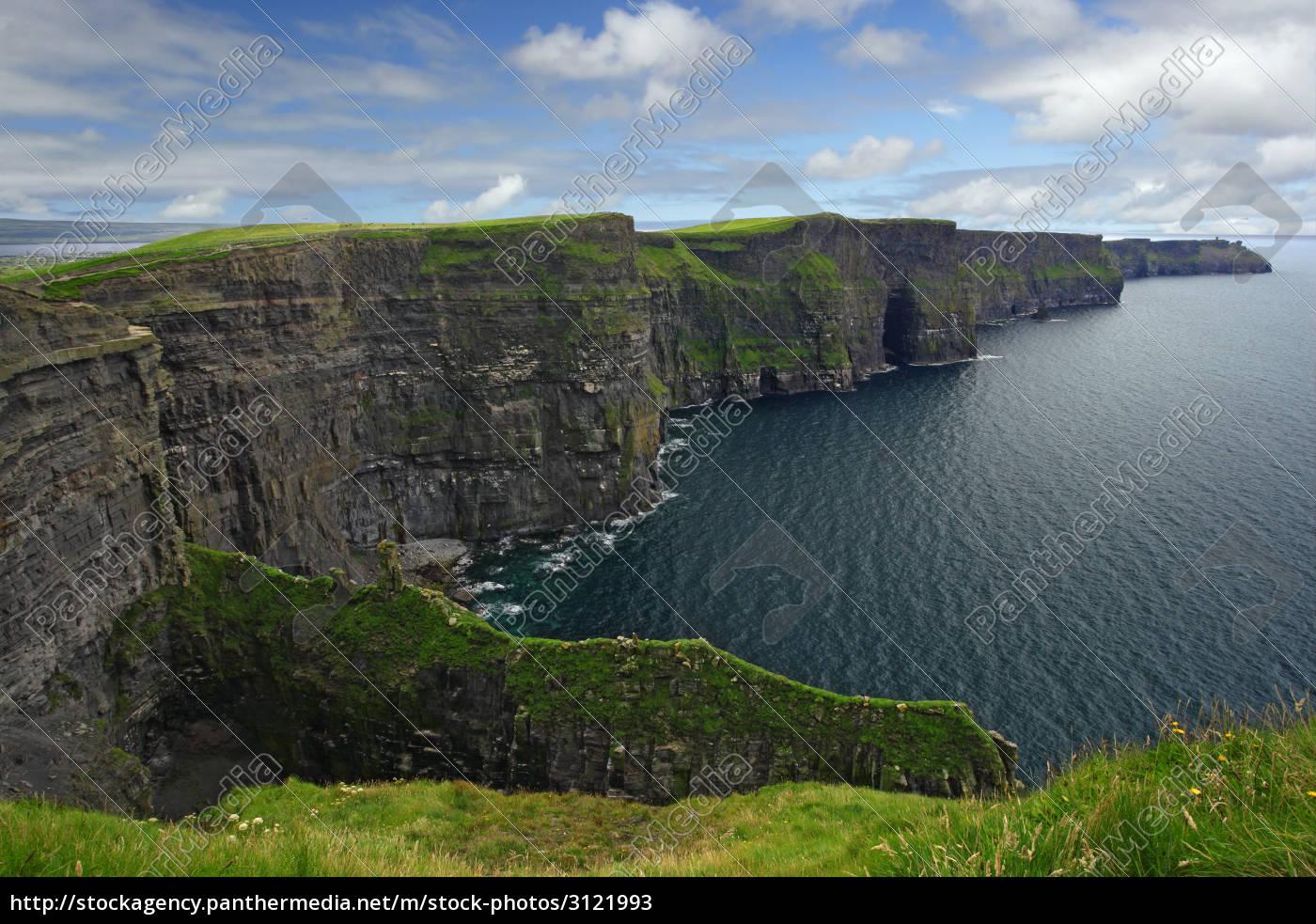 cliffs, of, moher - 3121993