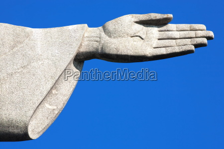 christ, the, redeemer, statue - 3122517