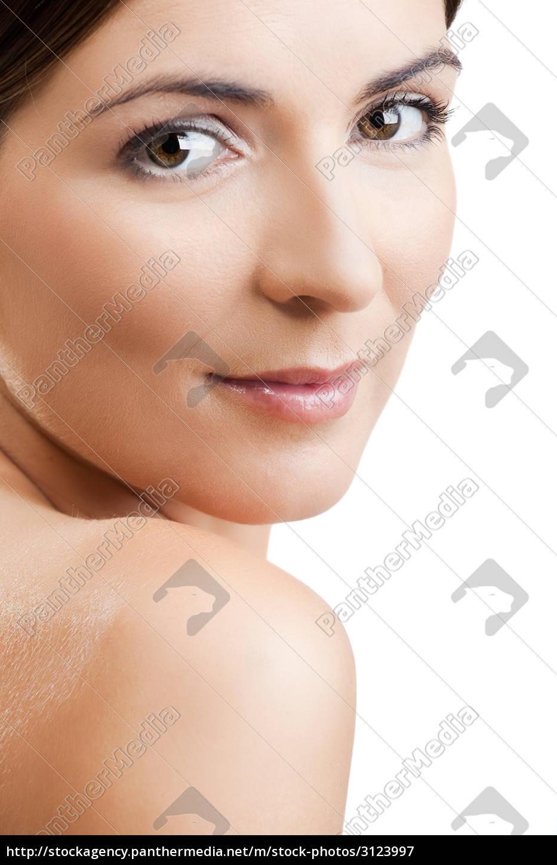 woman, portrait - 3123997