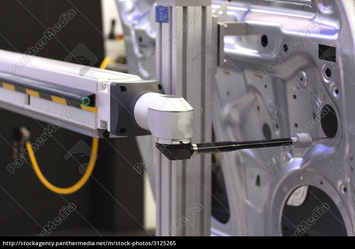 button, of, the, measuring, robot - 3125265