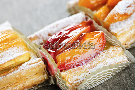 pieces, of, fruit, strudel - 3127905