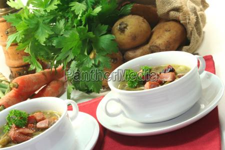 green bean stew