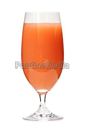 grapefruit, juice, in, glass - 3134967