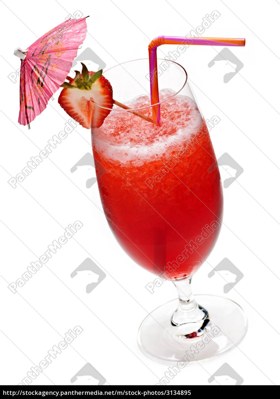 strawberry, daiquiri - 3134895