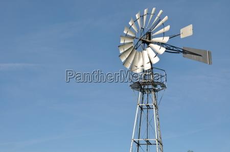 windmill - 3141811