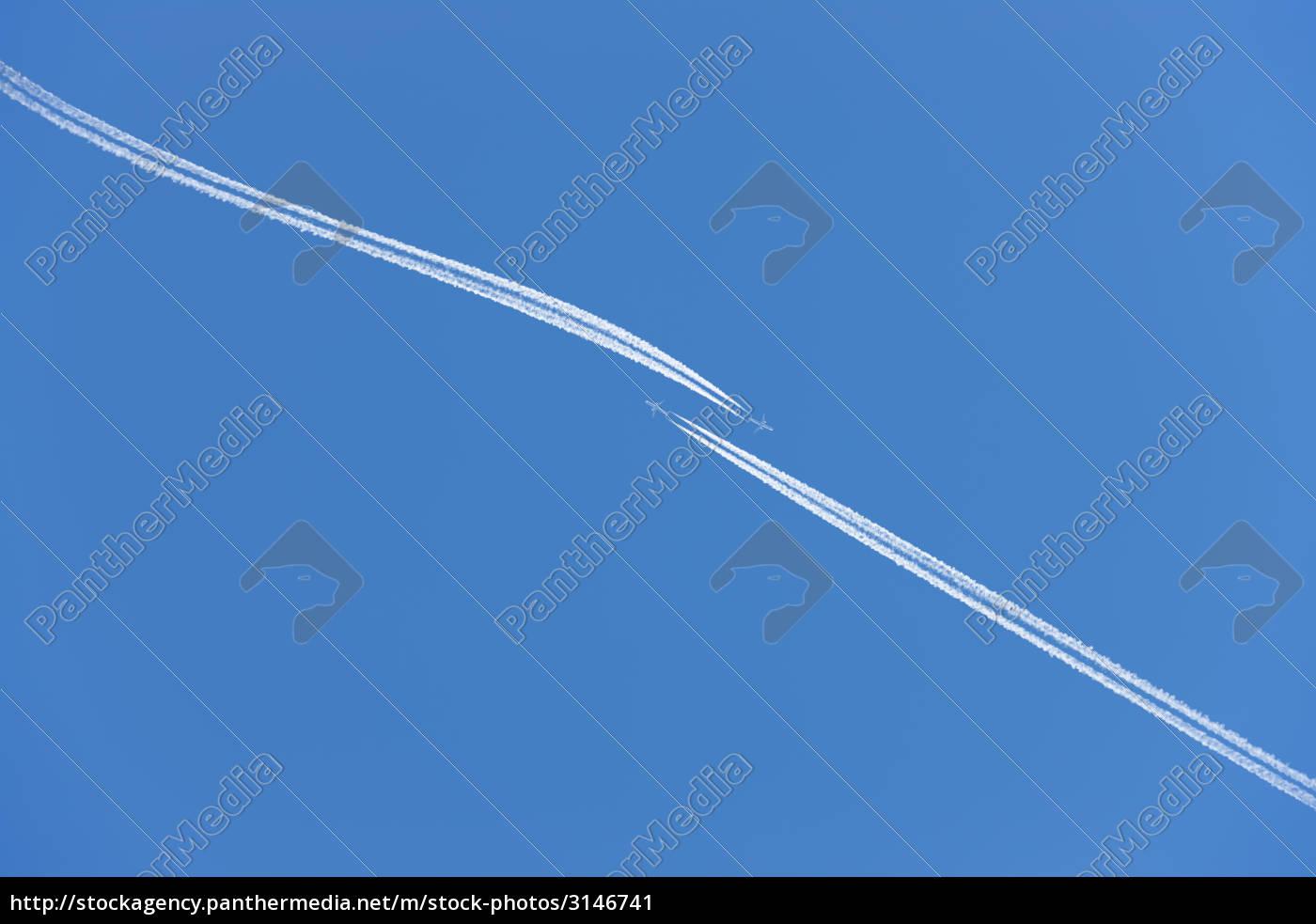 avoiding, airplane, crash - 3146741