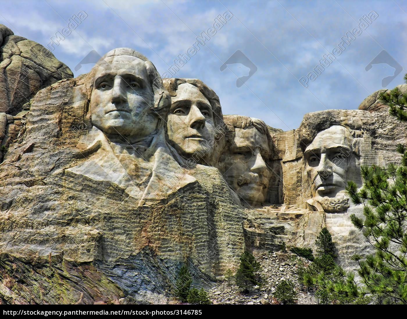 mount, rushmore, , south, dakota - 3146785
