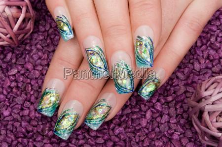 manicure - 3152285