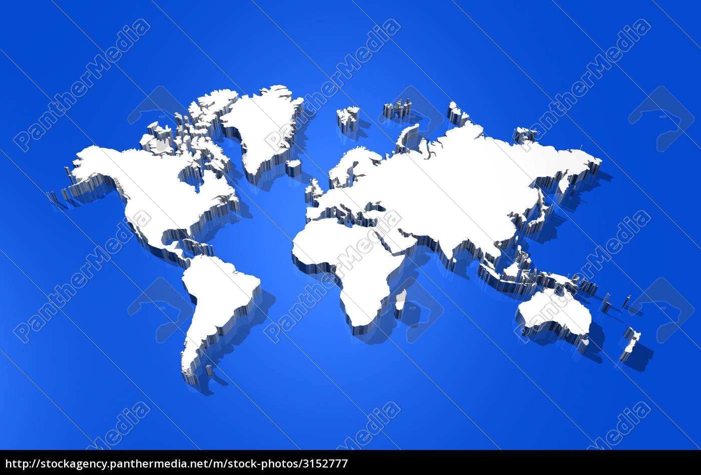 world, map - 3152777