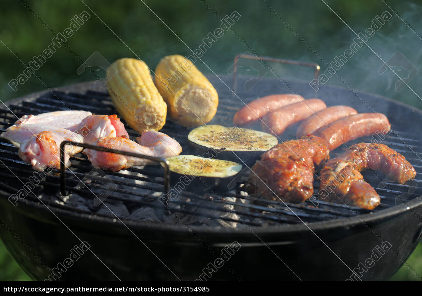 have, a, barbecue - 3154985