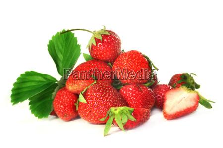 strawberries - 3154967