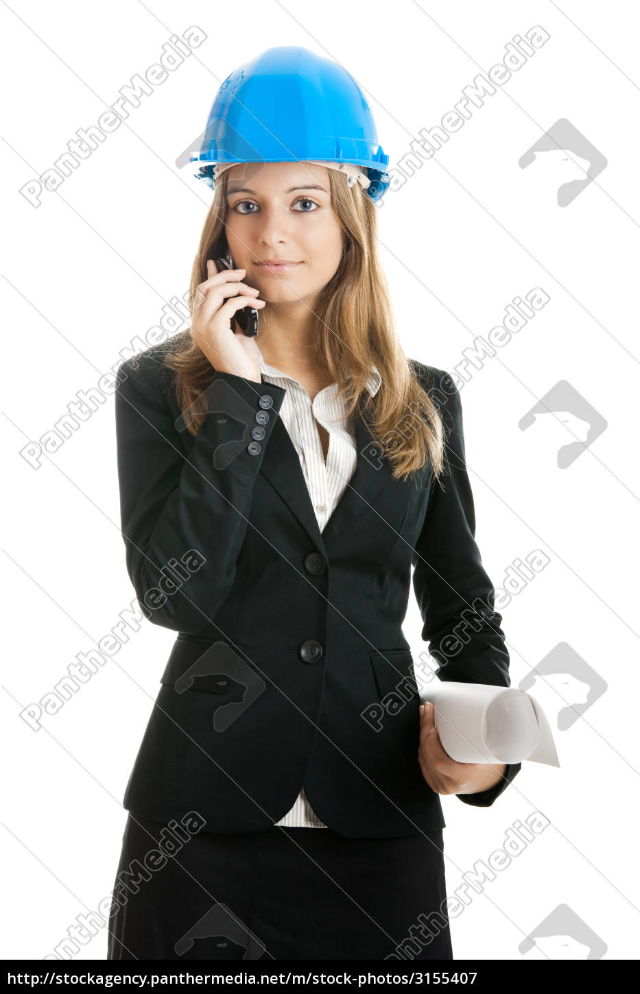 business, woman - 3155407
