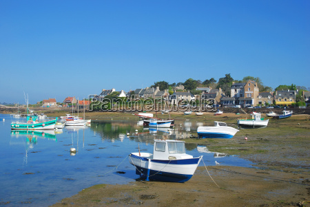 ploumanach, in, brittany - 3157957