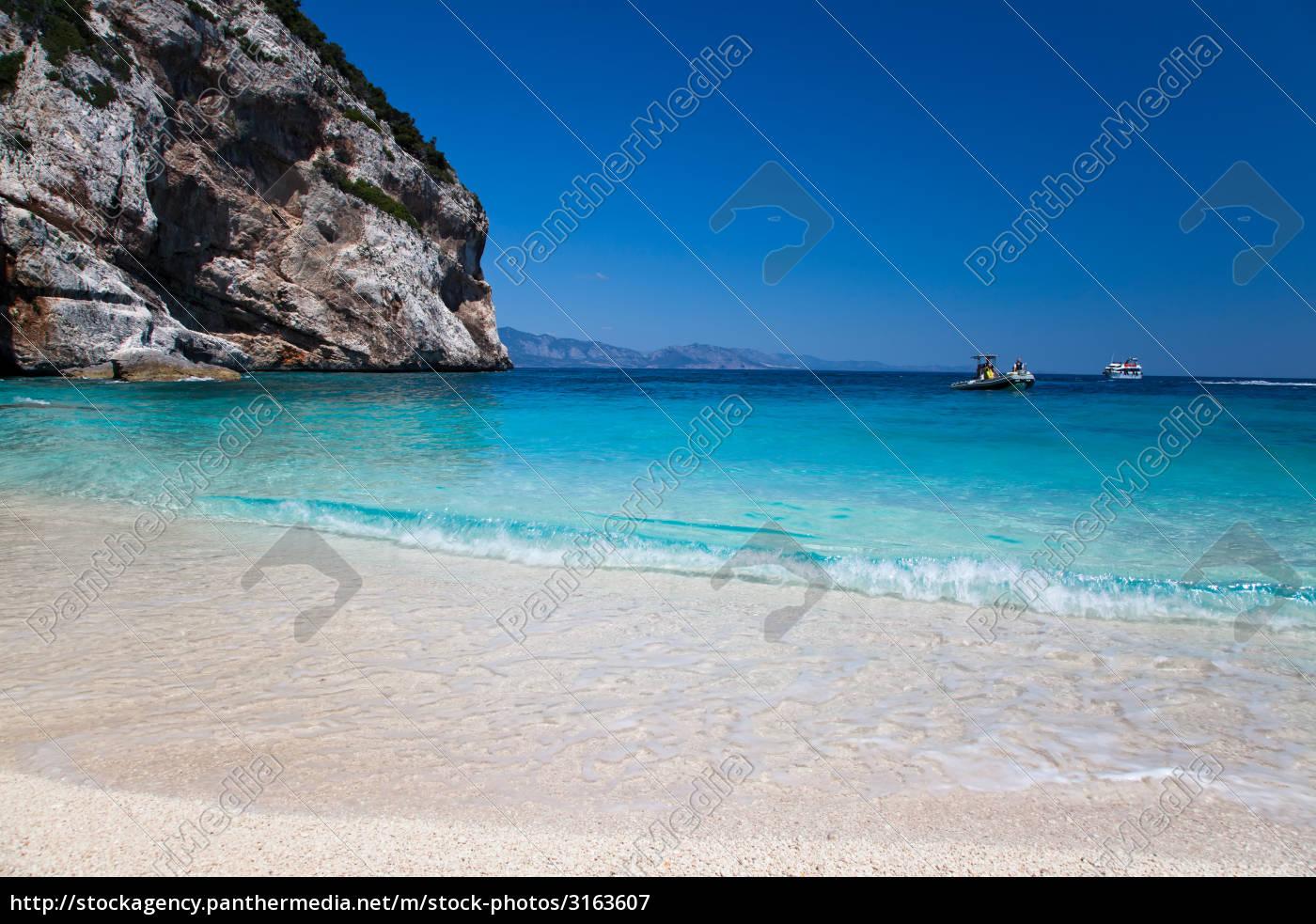 costa, smeralda, in, sardinia - 3163607