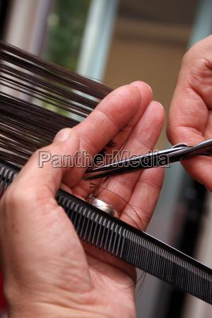 cut, hair - 3163239