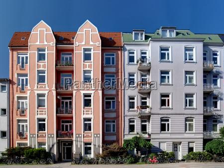 houses, hh-eppendorf - 3165289