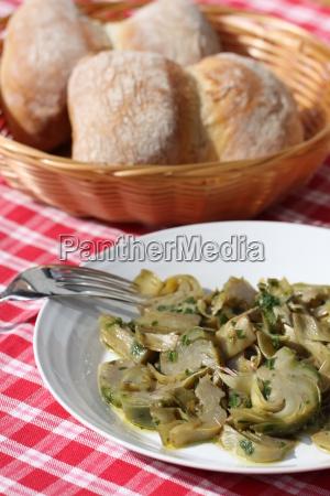 artichoke, appetizer - 3176381
