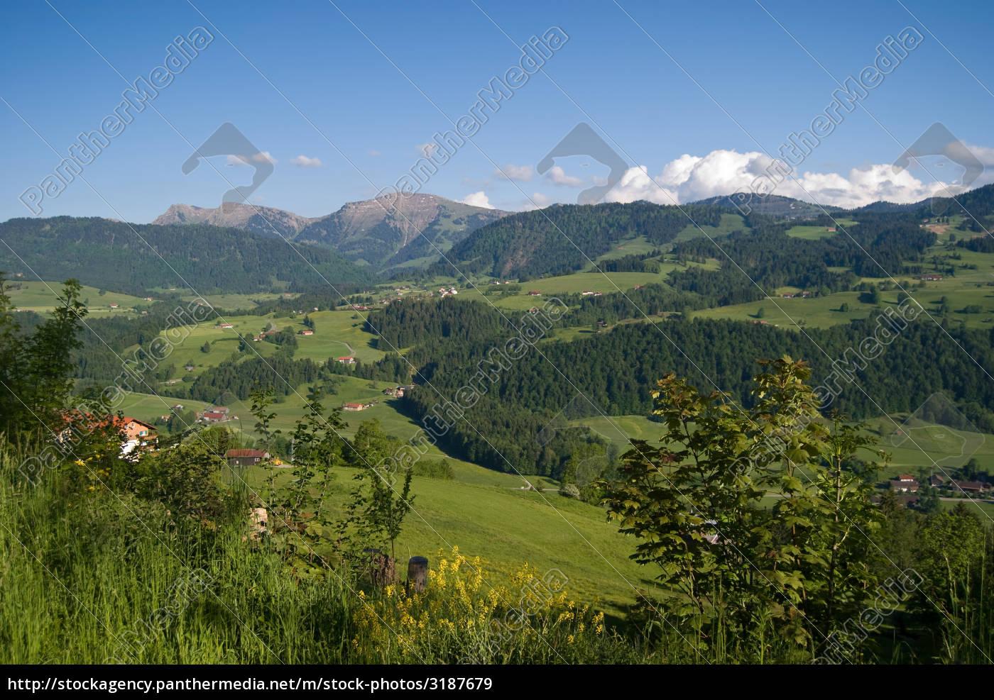 hochgrat, -, bad, oberstaufen, hausberg - 3187679
