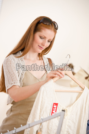 woman, fashion, lifestyle, shopping, hanger, clothes - 3188917