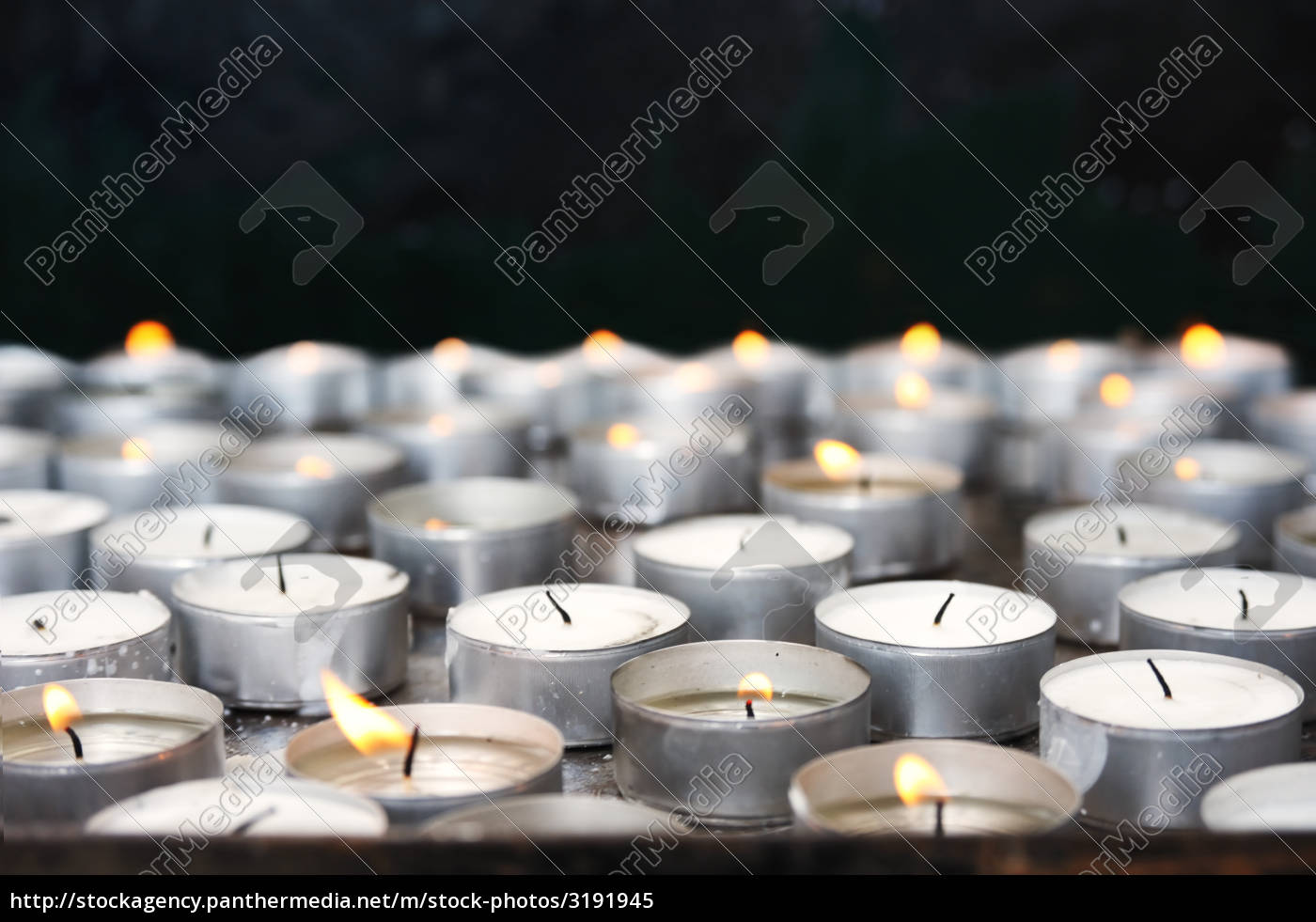 prayer, candles, in, church, -, close - 3191945