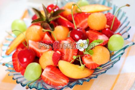 fresh, summer, fruits - 3203759