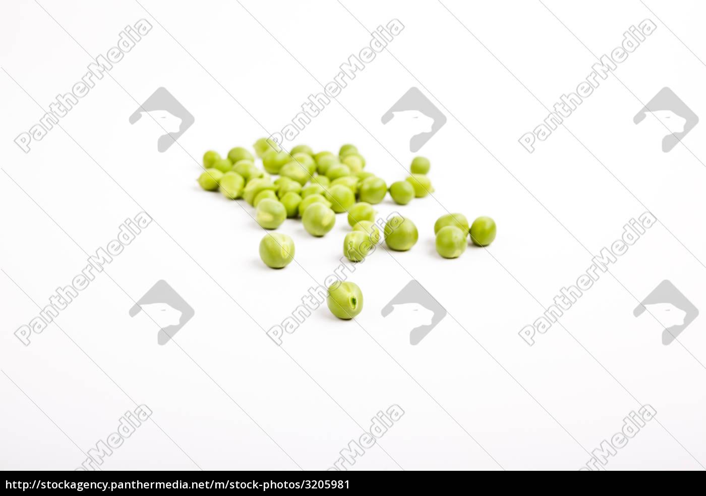 fresh, peas - 3205981