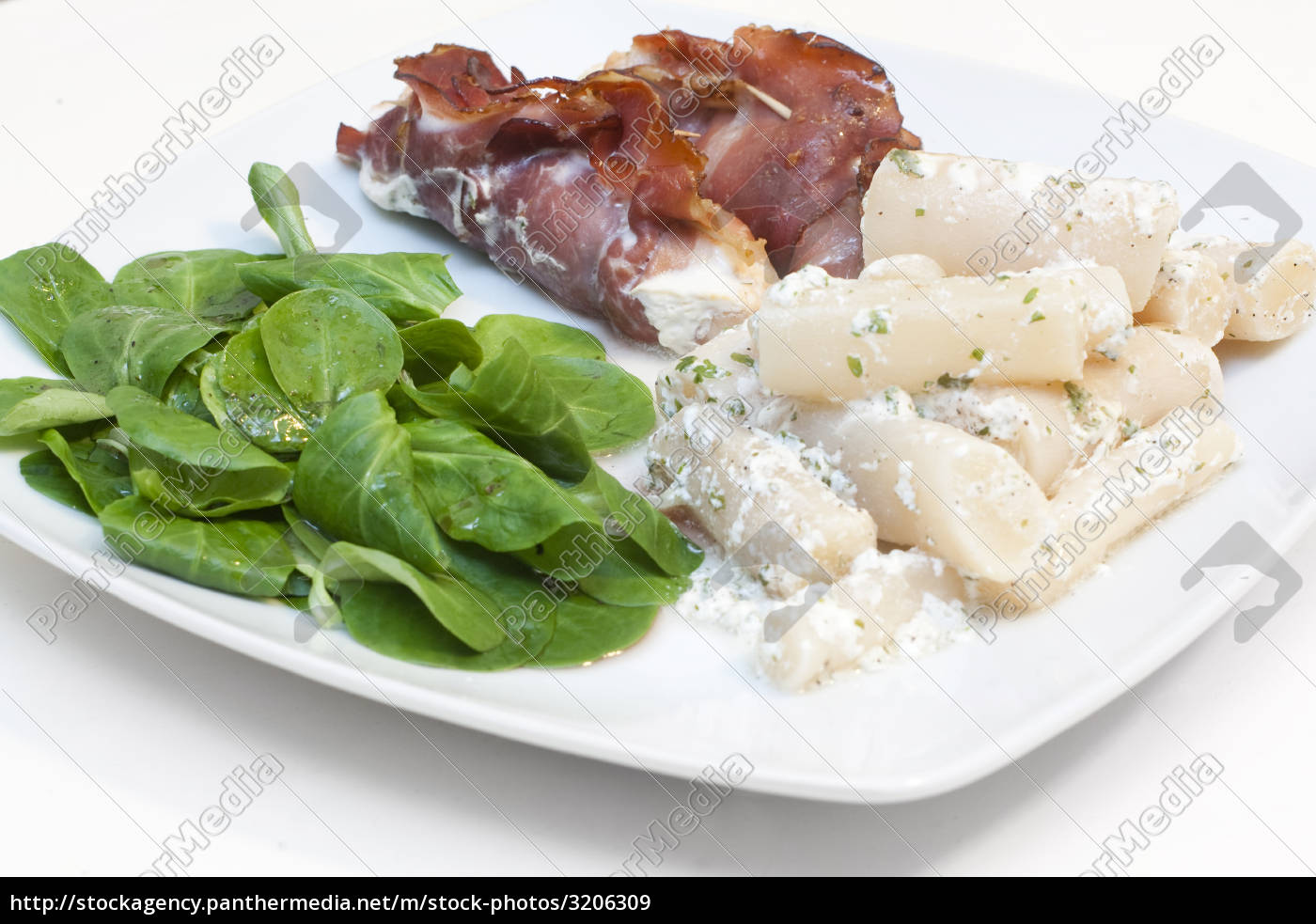 fish, in, ham - 3206309