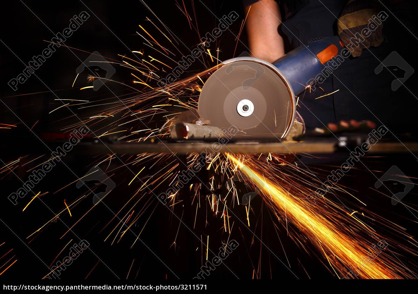 grinder, in, action - 3211571