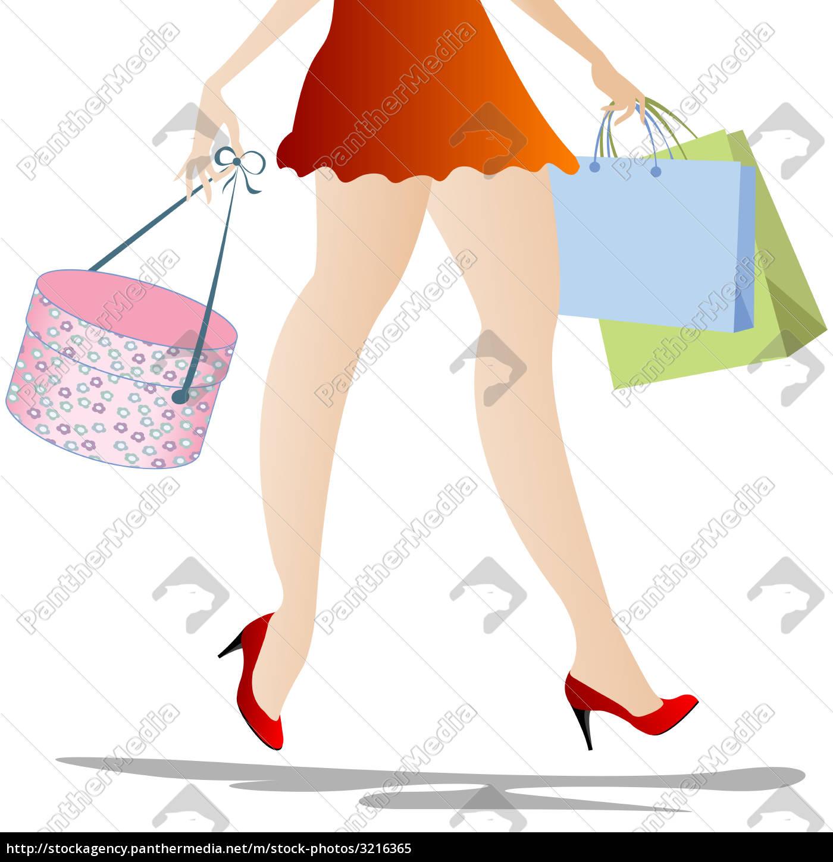 black, swarthy, jetblack, deep black, shopping, bag - 3216365
