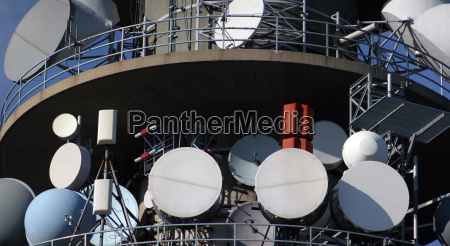 satellite, dishes - 3221557