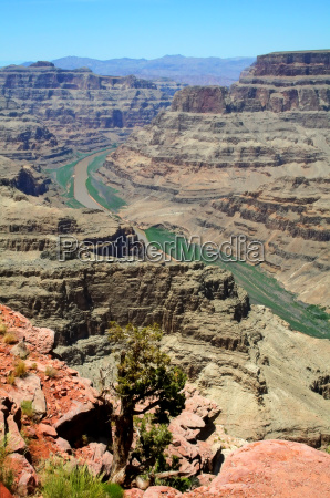 grand, canyon, west, rim, arizona - 3224329