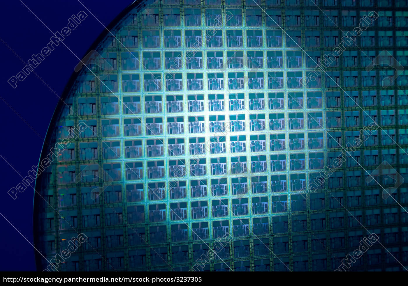 spot, on, silicon, wafer - 3237305