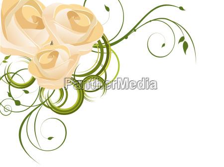 floral, design - 3239277