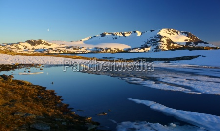 sognefjell - 3239681