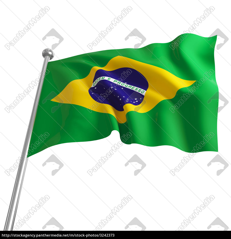 flag, of, brazil - 3242373