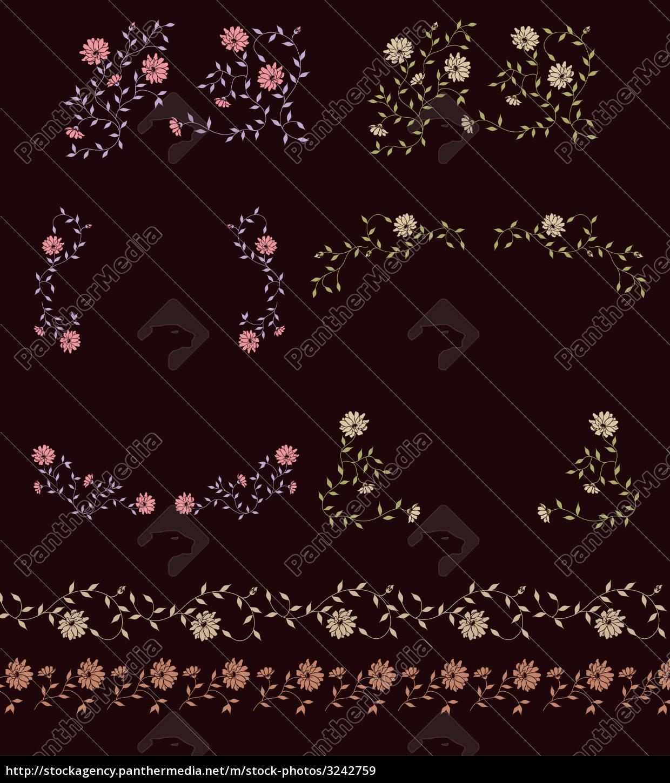 flower, pattern - 3242759
