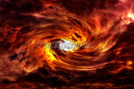 nebula, apocalypse - 3246171