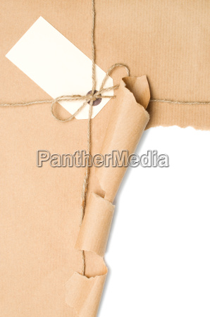 open, parcel, with, label - 3250197