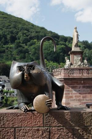 heidelberg, cradle, of, romance - 3257553