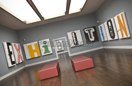 exhibition - 3264791