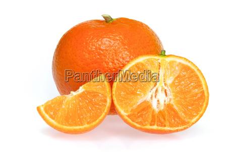 orange fruit citrous fruit tropical fruit