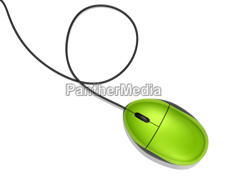 computer, mouse, isolated, on, white - 3270439